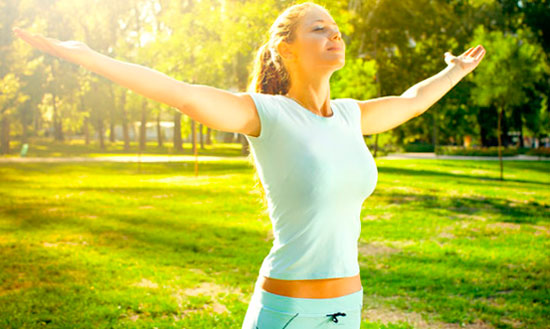 7 шагов к здоровому духу